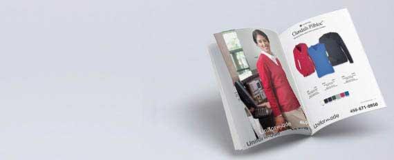 catalogue flipbook