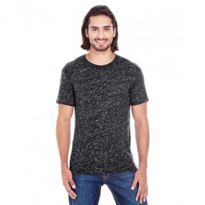 T-shirt pour homme à manches courtes en jersey Blizzard de Threadfast